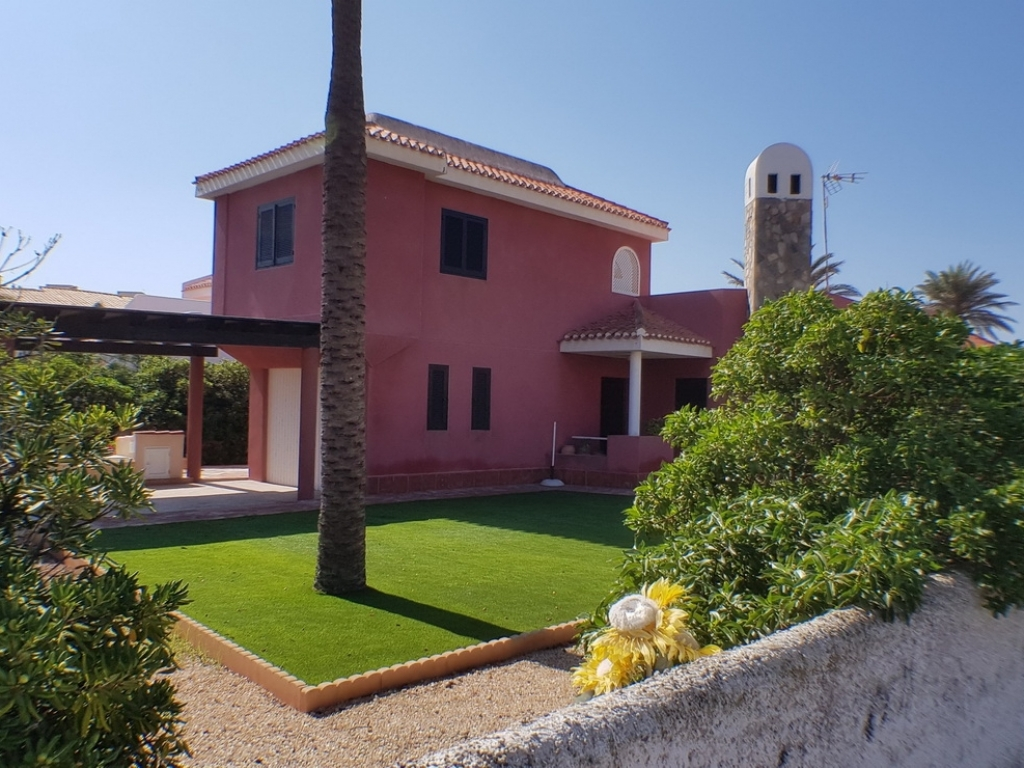 3 bed 2 bath Detached Villa in La Manga