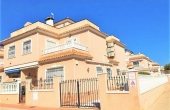 LMC35-512966, Cabo Roig 2 Bedroom 2 Bathroom Corner Quad Villa in Vista Azul
