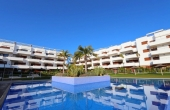 LMC17-115026, 2 Bedroom 1 Bathroom Apartment in Lomas de Cabo Roig