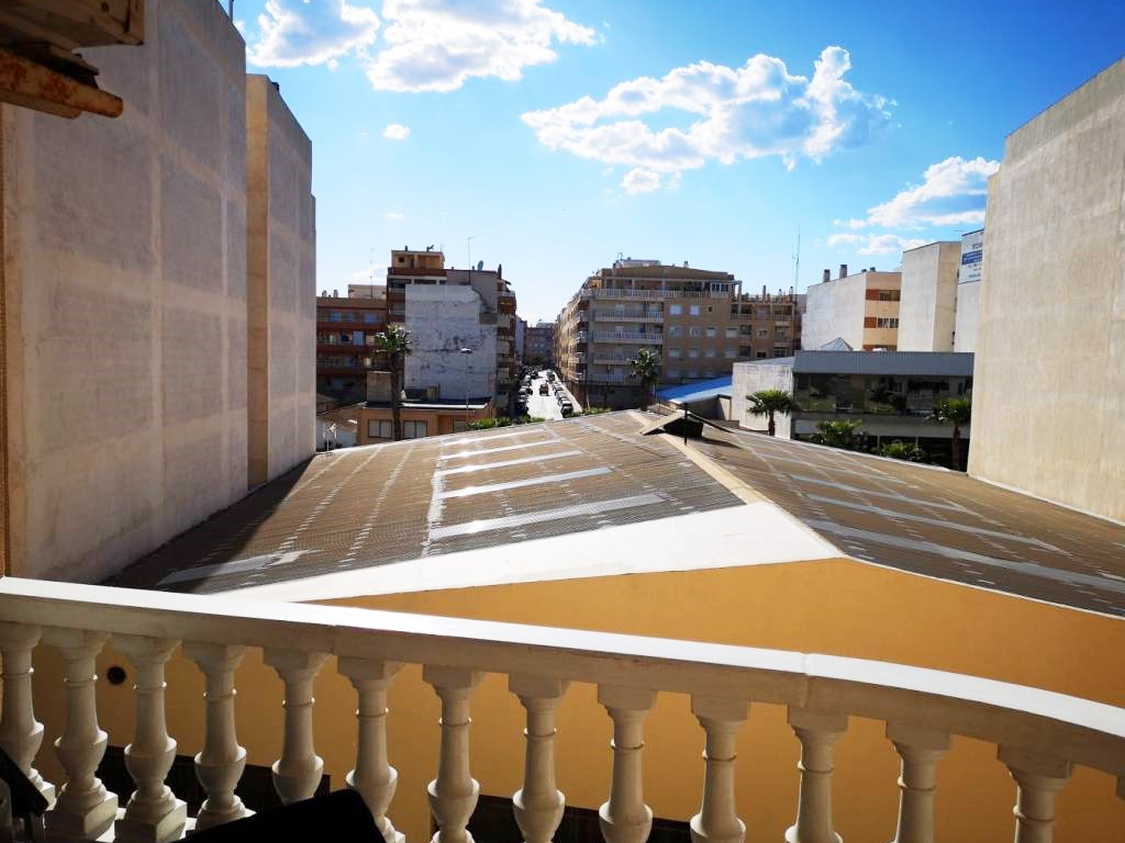 2 Bedroom 1 Bathroom apartment in Torrevieja