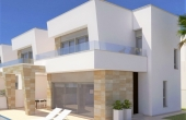 LMCN5956, 3 bed 3 bath New Build Villa with Private Pool