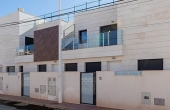 LMCN219869, 2 bed 1 bath Key Ready New Build ground floor apartment in Pilar de La Horadada